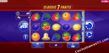 slot avtomati igre Classic7Fruits MrSlotty