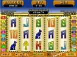 slot avtomati igre Cleopatra's Gold RealTimeGaming