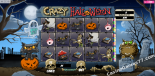 slot avtomati igre Crazy Halloween MrSlotty