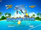 slot avtomati igre Dolphin Cash Playtech