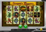 slot avtomati igre Dragon's Treasure Merkur