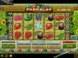 slot avtomati igre Farm Slot GamesOS