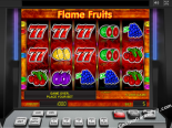 slot avtomati igre Flame Fruits Novomatic