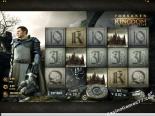 slot avtomati igre Forsaken Kingdom Rabcat Gambling