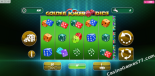 slot avtomati igre Golden Joker Dice MrSlotty