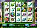 slot avtomati igre Green Lantern Amaya