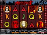 slot avtomati igre Hellboy Microgaming