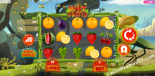 slot avtomati igre HOT Fruits MrSlotty