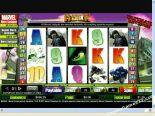 slot avtomati igre Hulk-Ultimate Revenge CryptoLogic