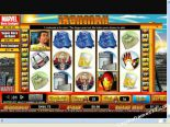 slot avtomati igre Iron Man CryptoLogic