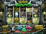slot avtomati igre Madder Scientist Betsoft