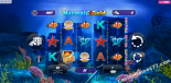 slot avtomati igre Mermaid Gold MrSlotty