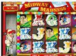 slot avtomati igre Midway Madness Rival