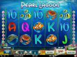 slot avtomati igre Pearl Lagoon Play'nGo
