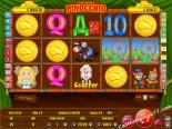 slot avtomati igre Pinocchio Wirex Games