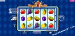 slot avtomati igre Royal7Fruits MrSlotty