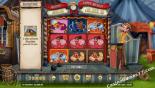 slot avtomati igre Sideshow Magnet Gaming