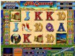 slot avtomati igre Silk Caravan NuWorks