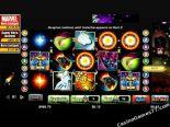 slot avtomati igre Silver Surfer CryptoLogic