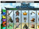 slot avtomati igre Sir Cash's Quest Omega Gaming