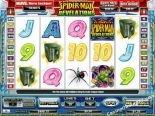 slot avtomati igre Spider-Man Revelations CryptoLogic