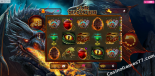 slot avtomati igre Super Dragons Fire MrSlotty
