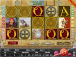 slot avtomati igre Templar Mistery Wirex Games