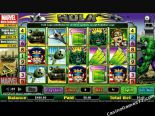slot avtomati igre The Hulk CryptoLogic