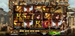 slot avtomati igre The True Sheriff Betsoft