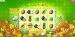 slot avtomati igre Tropical7Fruits MrSlotty