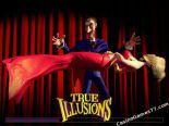slot avtomati igre True Illusions Betsoft
