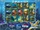 slot avtomati igre Under the Sea Betsoft