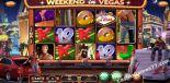 slot avtomati igre Weekend in Vegas iSoftBet
