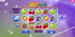 slot avtomati igre Wild7Fruits MrSlotty