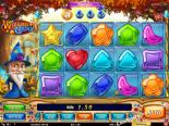 slot avtomati igre Wizard of Gems Play'nGo