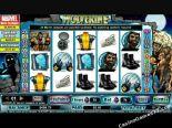 slot avtomati igre Wolverine CryptoLogic