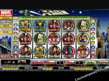 slot avtomati igre X-Men CryptoLogic